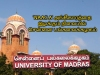 NAAC-A தரத்தை இழக்கும் நிலையில் சென்னைப் பல்கலைக்கழகம்?
