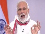 Narendra Modi Speech On Coronavirus Lockdown Extended To May