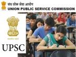 UPSC Recruitment 2020: மத்திய அரசின் பல்வேறு பணியிடங்களுக்கு விண்ணப்பங்கள் வரவேற்பு!