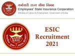 ESIC 2021: ரூ.45 ஆயிரம் ஊதியத்தில் சென்னையிலேயே மத்திய அரசு வேலை வேண்டுமா?