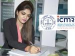 ICMR NIE: ரூ.61 ஆயிரம் ஊதியத்தில் சென்னையிலேயே மத்திய அரசு வேலை வாய்ப்பு!