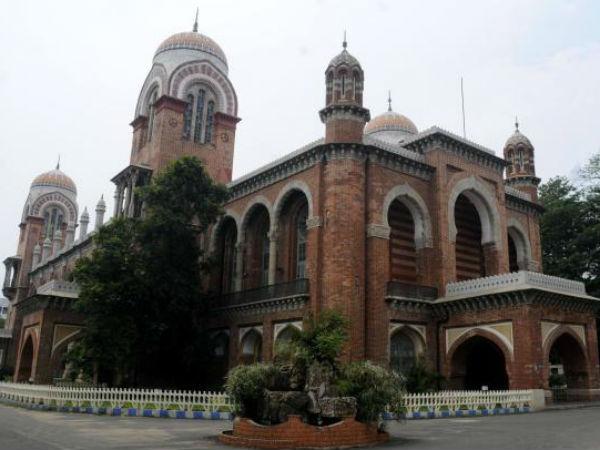 சென்னை பல்கலை தேர்வு முடிவு - நாளை வெளியீடு