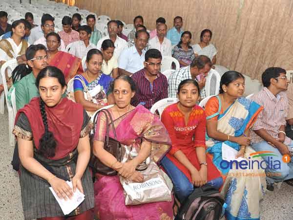 பி.இ. பொதுப் பிரிவு கவுன்சிலிங்: இதுவரை 32 ஆயிரம் பேருக்கு அட்மிஷன்