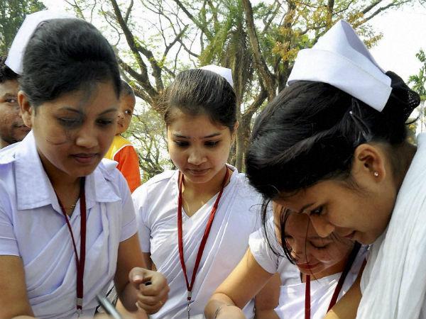 பி.எஸ்.சி. செவிலியர் படிப்புகளுக்கான கவுன்சிலிங் தொடக்கம்