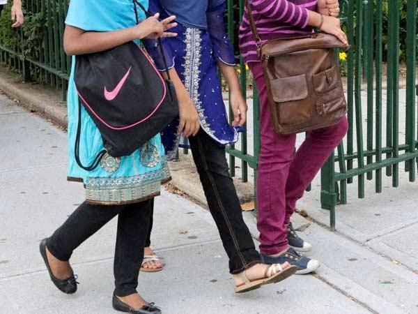 அமெரிக்க பல்கலை.களுக்கு படிக்கச் செல்லும் இந்திய மாணவர்களின் எண்ணிக்கை அதிகரிப்பு!