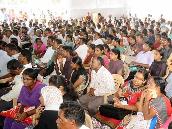 431 மாணவர்களுக்கு எம்.பி.பி.எஸ்., பி.டி.எஸ் அட்மிஷன்!