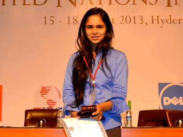 12-ம் வகுப்பு மாணவனுக்கு டாக்டர் அப்துல் கலாம் விருது