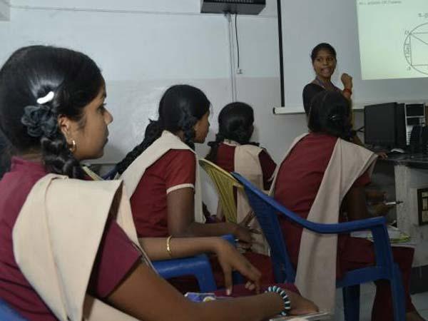 6 கேந்திரிய வித்யாலயா பள்ளிகளில் வகுப்புகள் ஒத்திவைப்பு!!