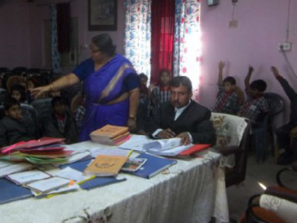 பாரக்பூர் கேந்திரிய வித்யாலயாவில் ஆசிரியர் பணியிடங்கள் இருக்கு!
