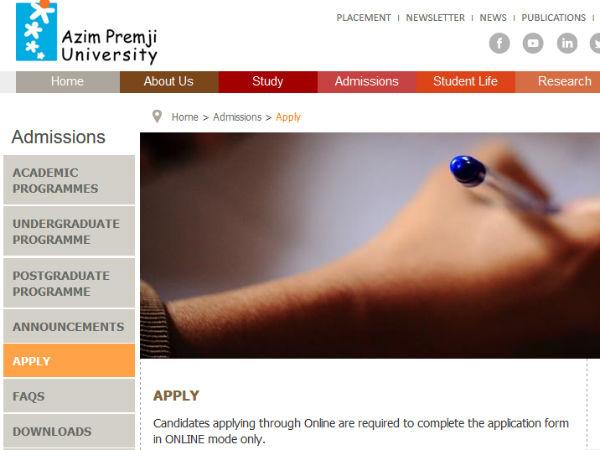 சாஃப்ட்வேர் மன்னனின் பல்கலை.யில் பட்டப்படிப்புகள் படிக்கலாம்....!!