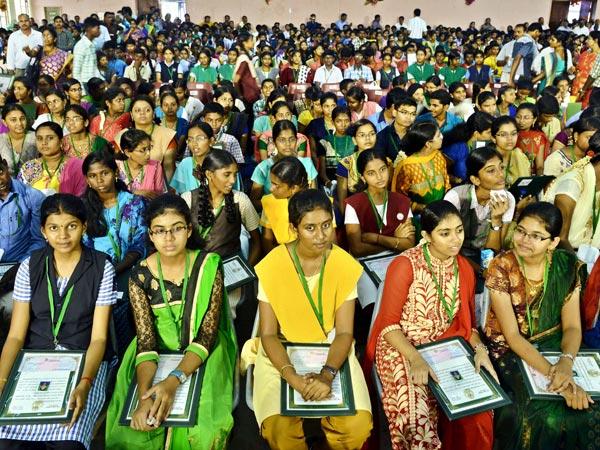 நாக்பூர் விஎன்ஐடி-யில் எம்.எஸ்சி படிக்க ஆசையா....!!
