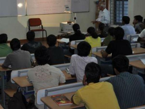 ஹை... ஜாலி... இனி ஐஐடி மாணவர்கள் ஜிலு ஜிலு ஏசி வசதியுடன் படிக்கலாம்..!!