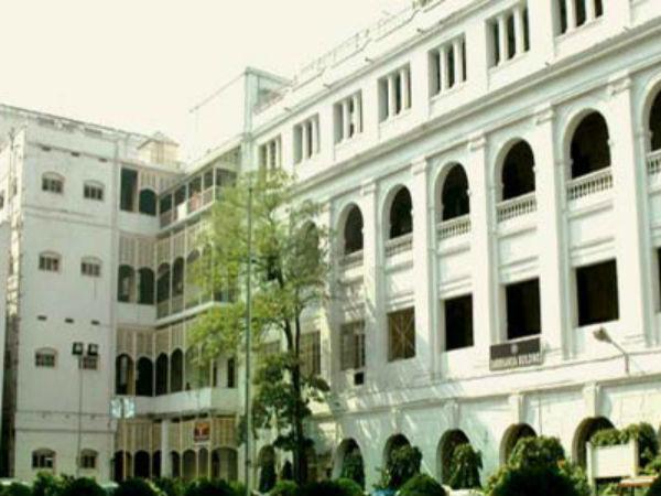 கொல்கத்தா பல்கலைக்கழகத்தில் பி.எட். படிக்கப் போகலாமா...!!