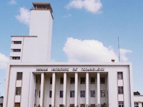 முழுவதும் டிஜிட்டல்மயமாகிறது காரக்பூர் ஐஐடி கல்வி நிறுவனம்...!!