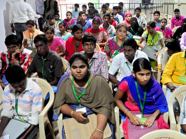 எம்.பி.பி.எஸ், பி.டி.எஸ். படிப்புக்காக குவிந்த 25 ஆயிரம் விண்ணப்பங்கள்..!!