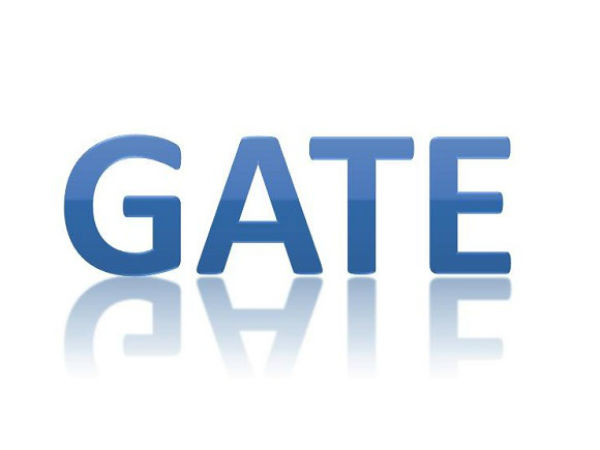 கேட் (GATE) தேர்வு தகுதிகள் தெரியுமா?