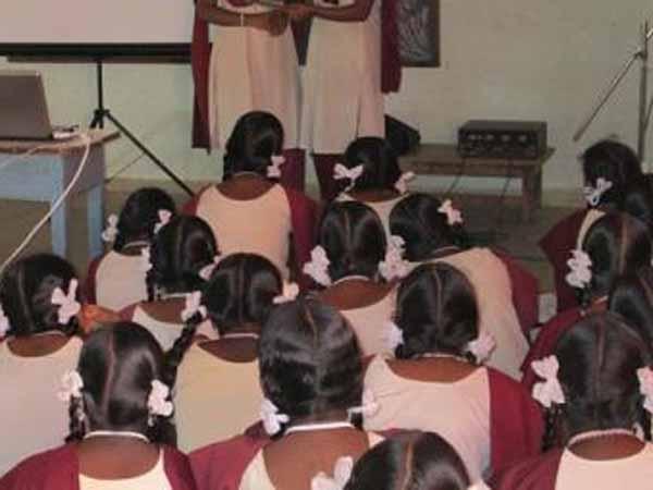 இந்தியாவின் பள்ளி கல்விக்காக 25 மில்லியன் யூரோக்கள் வழங்கப்படும்.... ஐரோப்பிய ஒன்றியம் அறிவிப்பு