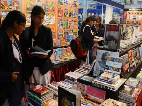 புத்தக கண்காட்சி சென்னை ஒய்எம்சிஏ மைதானத்தில் ஜூலை 21முதல் 31 வரை நடைபெறவிருக்கிறது
