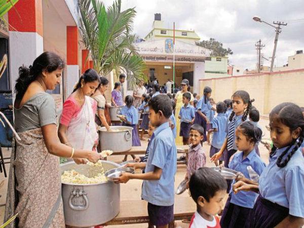 திருவள்ளூர் மாவட்டத்தில் சமையல் பணியாளருக்கு வேலைவாய்ப்பு