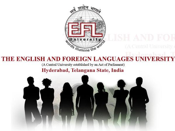 மொழியியல் படிப்புக்கான சிறந்த பல்கலைக்கழகம் 'இஎப்எல்'!