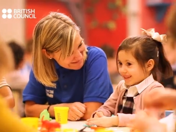 British Council: Learn English Kids