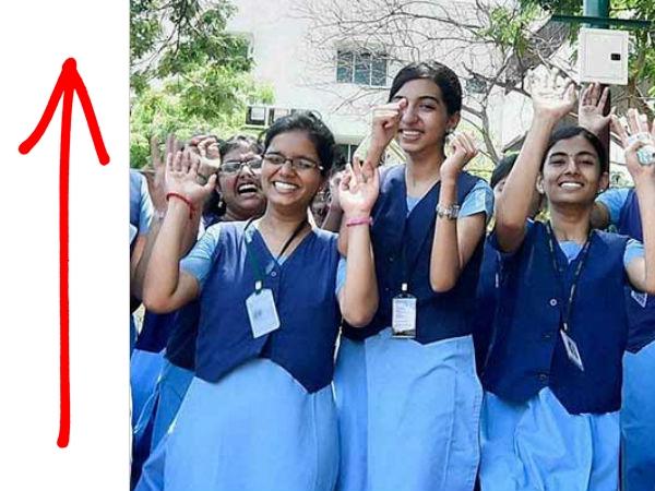 10-ம் வகுப்பு பொதுத் தேர்வில் புதிய சாதனைபடைத்த இராமநாதபுரம்!