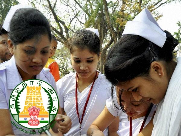 TN MRB: ரூ.60 ஆயிரம் ஊதியத்தில் தமிழக அரசில் கொட்டிக்கிடக்கும் வேலை வாய்ப்புகள்!