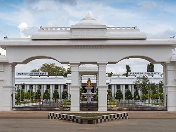 Alagappa University: அழகப்பா பல்கலை தேர்வுகள் ஒத்திவைப்பு!