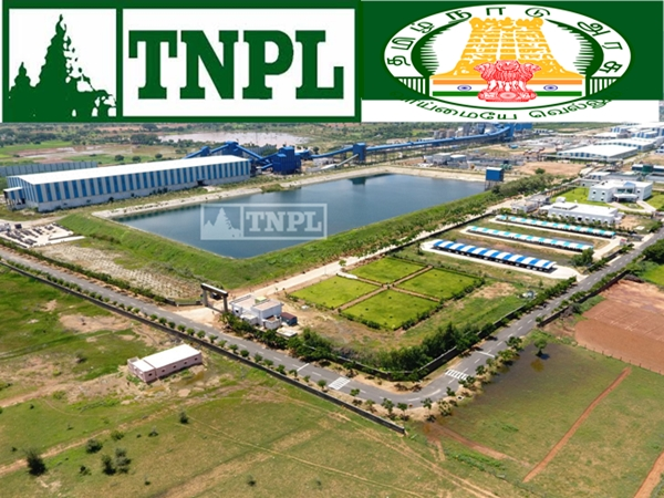 TNPL Recruitment 2020: ரூ.3 லட்சம் ஊதியத்தில் தமிழக அரசு வேலை வேண்டுமா?