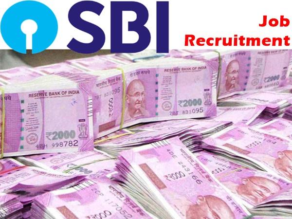 SBI Executive 2020: SBI வங்கியில் ரூ.10 லட்சம் ஊதியம்! 300-க்கும் மேற்பட்ட வேலைகள்!!