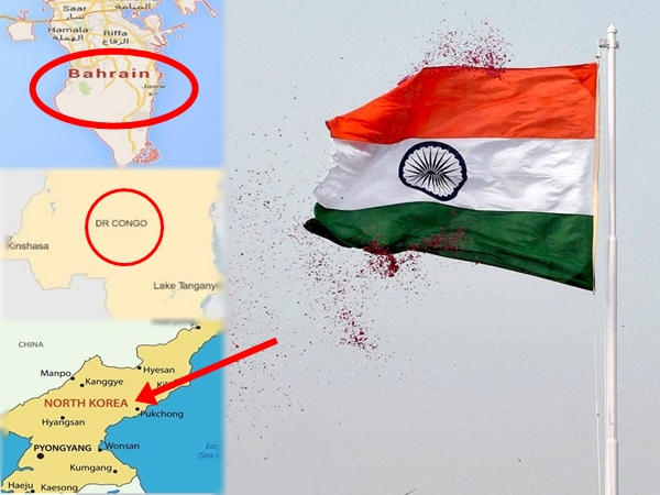 ஆகஸ்ட் 15 இந்தியாவுக்கு மட்டும் சுதந்திரம் இல்லையா? இது என்ன புதுசா இருக்கு!!