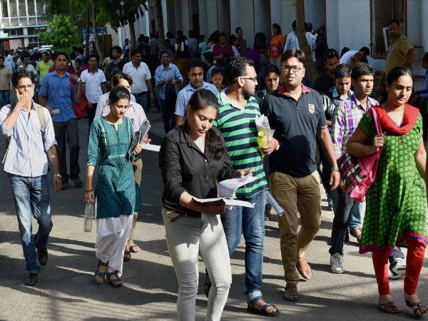 UPSC 2020: பட்டதாரி இளைஞர்களே!! மத்திய அரசில் கொட்டிக்கிடக்கும் வேலை வாய்ப்புகள்!