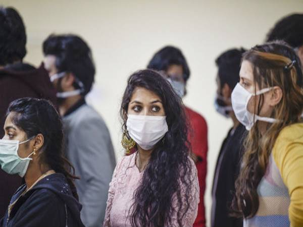 சென்னை ஐஐடி-யில் 100-க்கும் மேற்பட்டவர்களுக்கு கொரோனா உறுதி- மீண்டும் மூட உத்தரவு