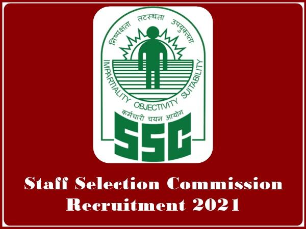 SSC Recruitment: மத்திய வருவாய்த் துறையில் கைநிறைய ஊதியத்தில் வேலை வேண்டுமா?