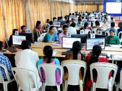 Students Get Be Admission Letter Through Anna Universi