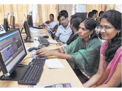 Most The Students Select Be Ece Course Counselling
