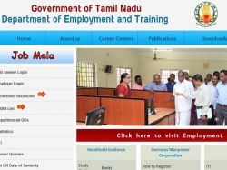 Students Can Do Employment Registrations Schools