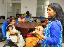 Training Programme Chennai Teachers