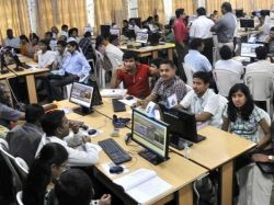 More Than 63000 Students Get Be Admission