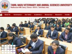 Tanuvas Invited Applications Mba