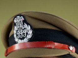 Ips Officers Visit Israel Training