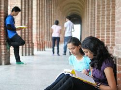 Germany Welcomes Record Number Indian Students 2014