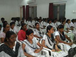 Applications Nursing Assistants