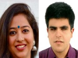 Indians Win Queen S Young Leaders Award Uk