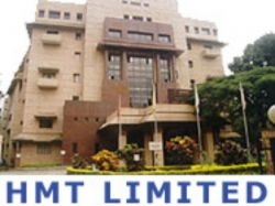Hmt Machine Tools Ltd Recruits 24 Executive Technical Other Posts
