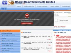Bhel Recruitment 200 Engineer Trainee Posts