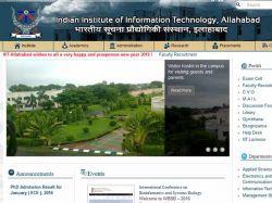 Iiit Allahabad Invites Applications Mba Programme