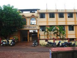 Rs 7 49 Crore Grant Given Colleges Goa