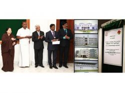 Law University Campus Inaugurated
