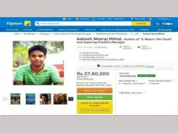 This Is What An Iit Graduate Did Get Job Flipkart
